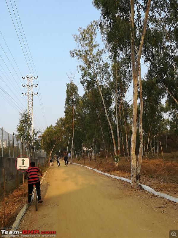 Cycling on a Sunday morning! Pala-Pitta Cycling Track, Hyderabad-8-2.jpg