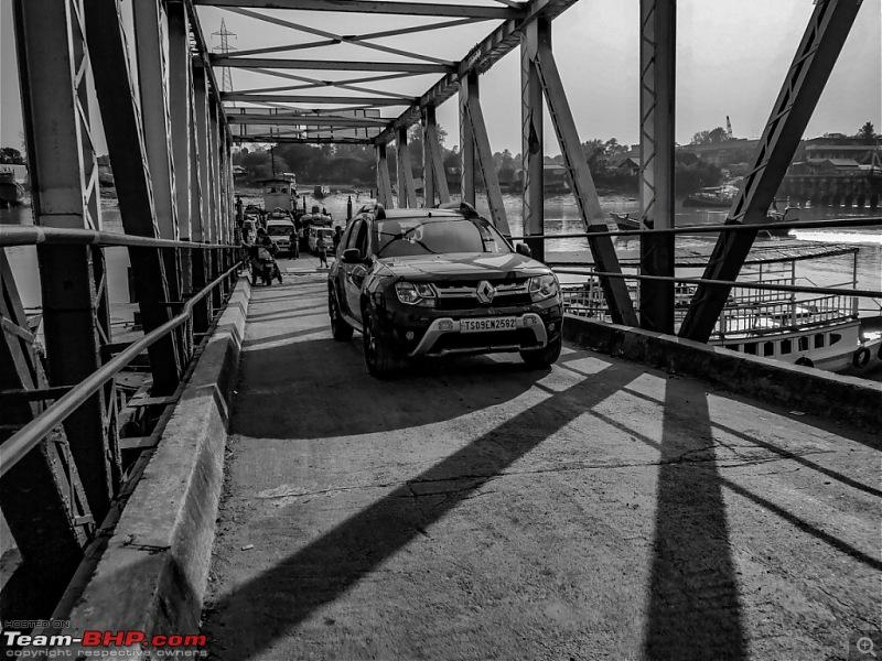 Hyderabad to Arunachal, Assam & Meghalaya in a Duster AWD-bakkhali-8.jpg