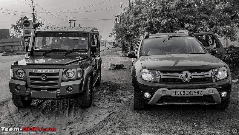 Hyderabad to Arunachal, Assam & Meghalaya in a Duster AWD-img_20171217_153310.jpg