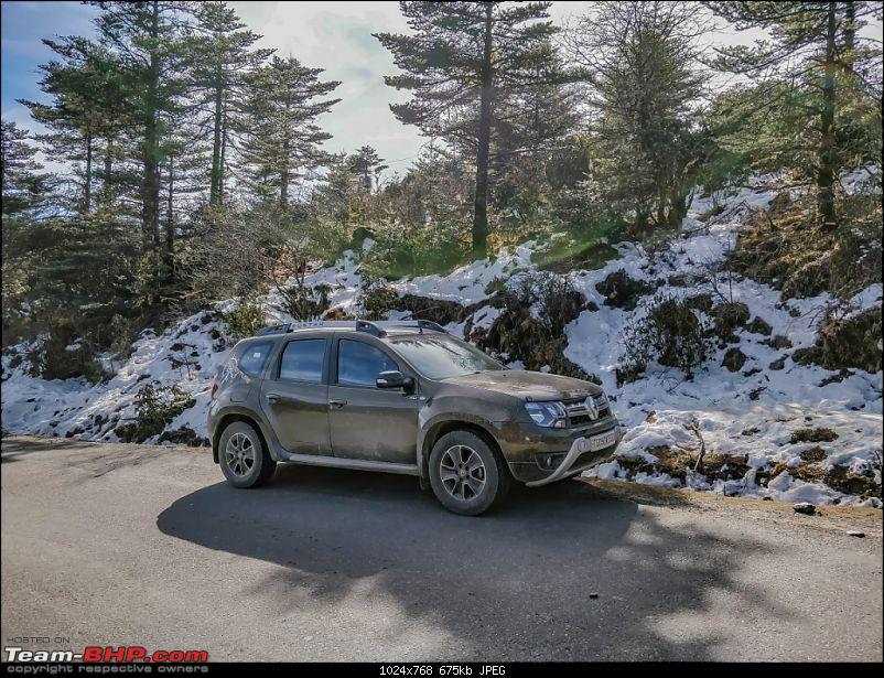 Hyderabad to Arunachal, Assam & Meghalaya in a Duster AWD-before-sela-...-4.jpg