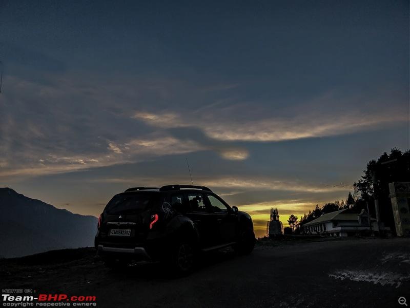 Hyderabad to Arunachal, Assam & Meghalaya in a Duster AWD-img_20171220_163405.jpg