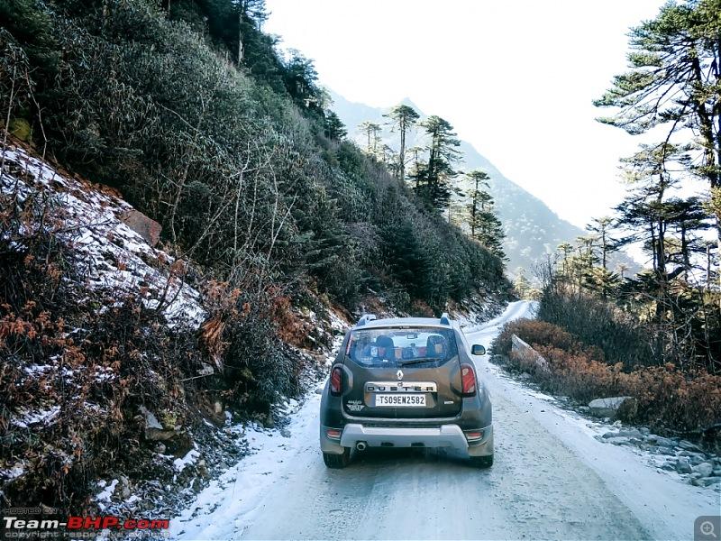 Hyderabad to Arunachal, Assam & Meghalaya in a Duster AWD-img_20171222_115748.jpg