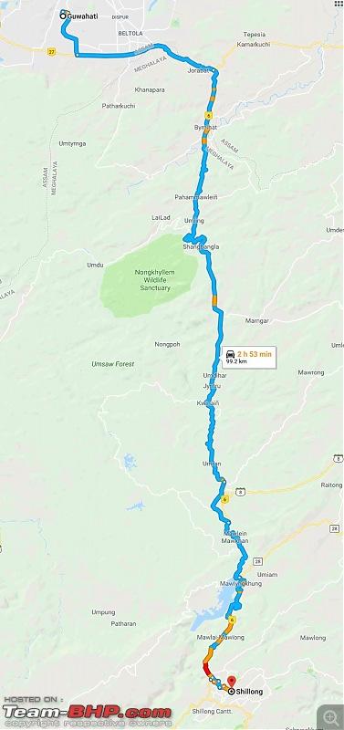 Hyderabad to Arunachal, Assam & Meghalaya in a Duster AWD-gush.jpg