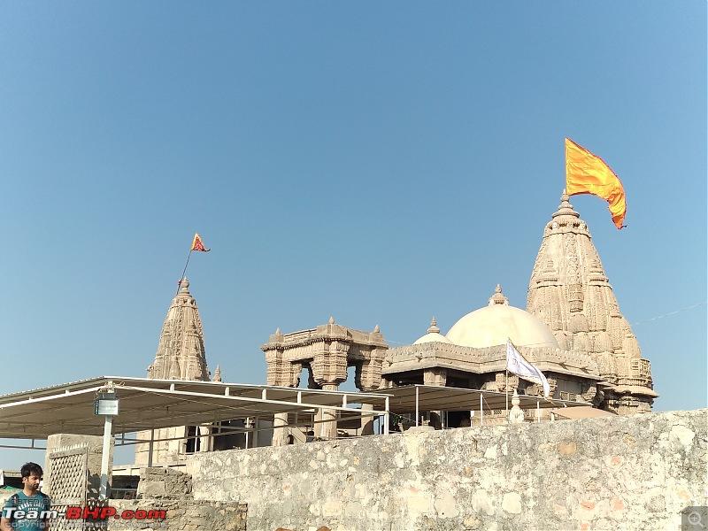 Road-trip from Bengaluru to Gujarat in a Duster-rukshamanee-temple-1.jpg