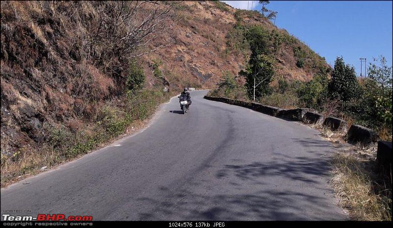 Honeymoon Ride: Kolkata to Lava on a CBR250R-delo-rider.jpg