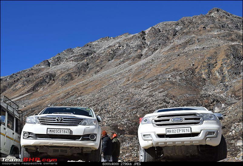 A Dinosaur and a Snail take the Silk Route to Sikkim and Bhutan!-mahesh-front-view-car-zp.jpg