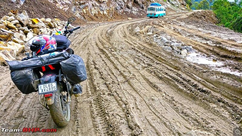 Chronicles of a Lone Biker | The Big One | Bhutan 2017 | Dominar 400 Adventures-152.jpg