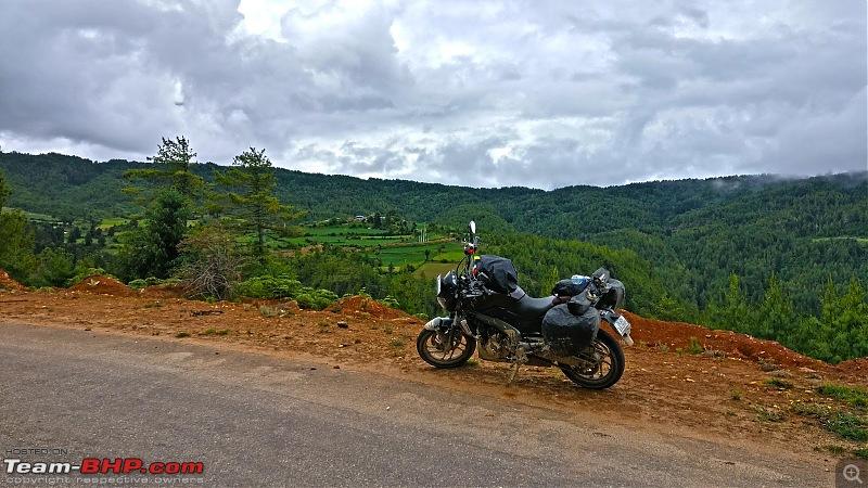 Chronicles of a Lone Biker | The Big One | Bhutan 2017 | Dominar 400 Adventures-img_20170630_130201.jpg