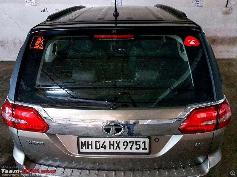 Cochin to Wagah in a Tata Hexa 4x4: An Epic 8,500 km road-trip-prep-04.jpg