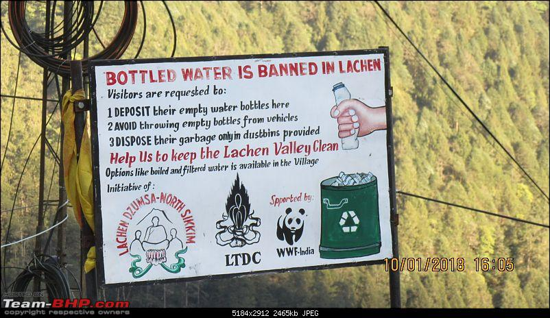 A Dinosaur and a Snail take the Silk Route to Sikkim and Bhutan!-bottle-ban.jpg