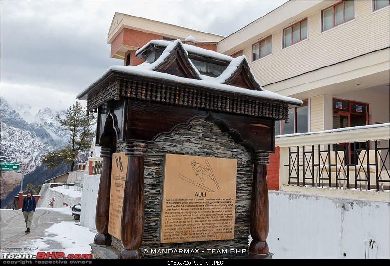 Chhota Break - Auli & Jim Corbett in 4 days-8auliresortplaque.jpg