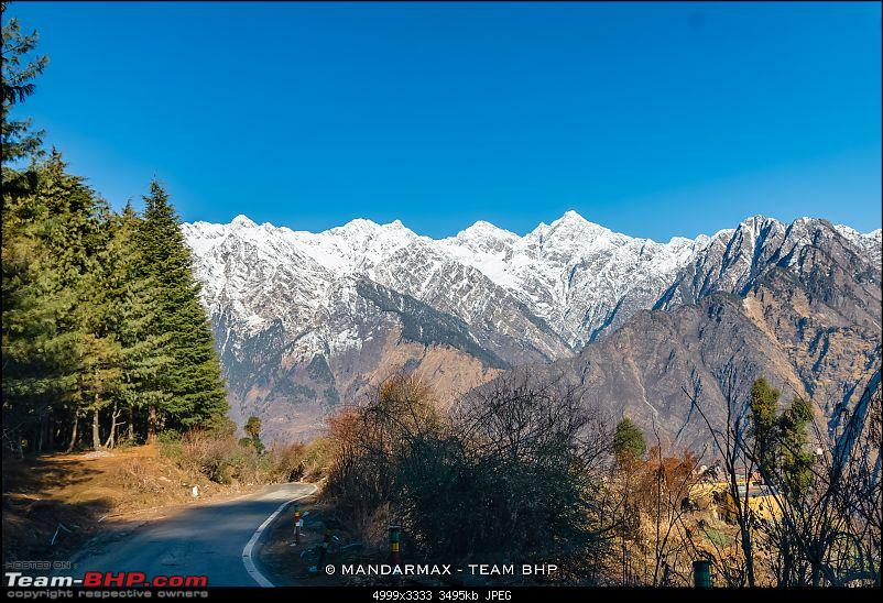 Chhota Break - Auli & Jim Corbett in 4 days-7mountainroad.jpg