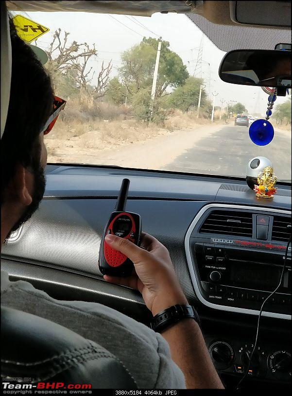 Delhi / NCR BHPians drive to Sambhar Lake-walkie-talkie.jpg