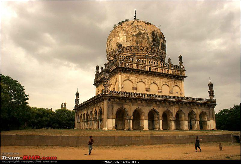 Hyderabad - Heritage Sites - A Lazy (Nizami) Travelogue-t34.jpg
