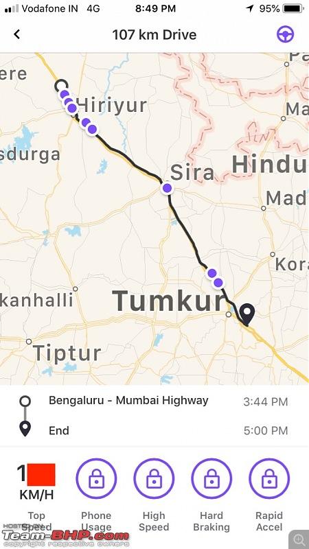 Mumbai - Pondicherry Road Trip in an Isuzu V-Cross-chitradurga-tumkur.jpg