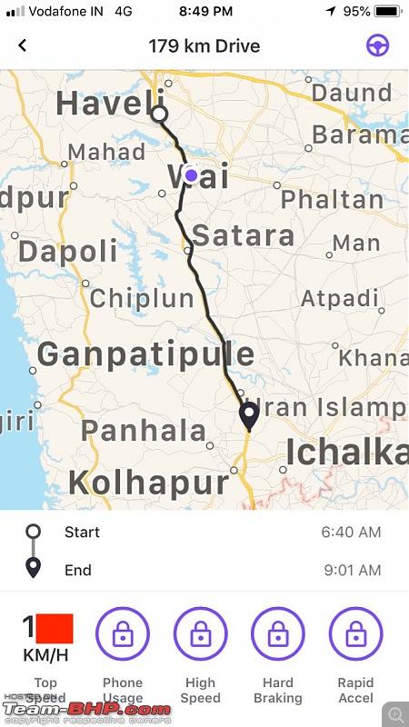 Mumbai - Pondicherry Road Trip in an Isuzu V-Cross-pune-kohlapur-map.jpg