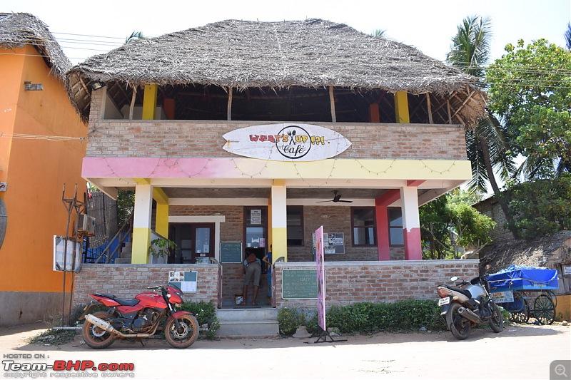 Mumbai - Pondicherry Road Trip in an Isuzu V-Cross-whats-up-cafe.jpg