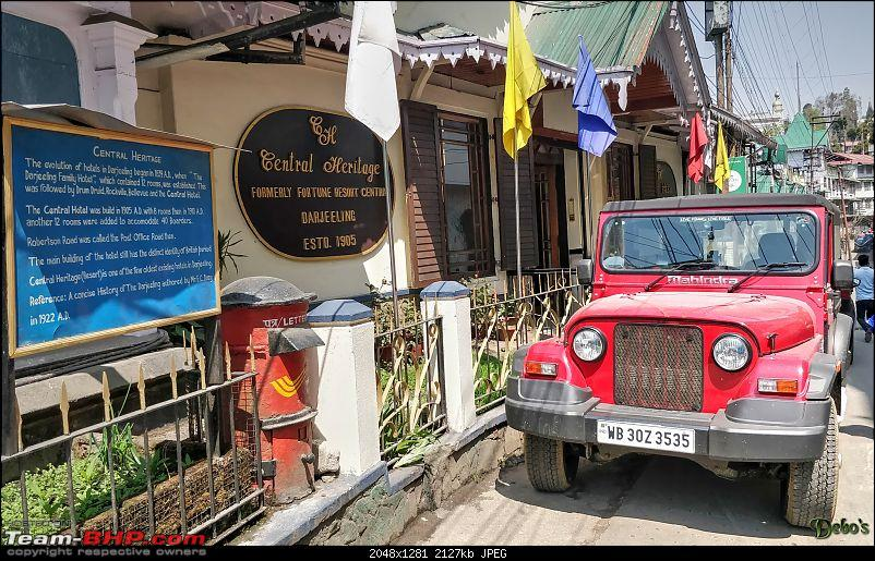 Twin-Trip to Darjeeling and West Sikkim with a Thar and an Alto-img_20180401_103124.jpg