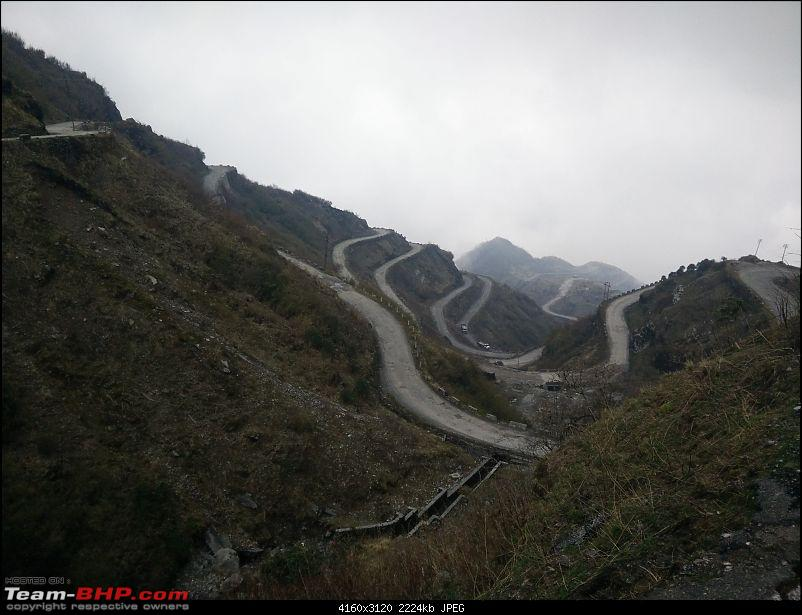 Gnathang, East Sikkim: An exhilarating driving experience-before.jpg