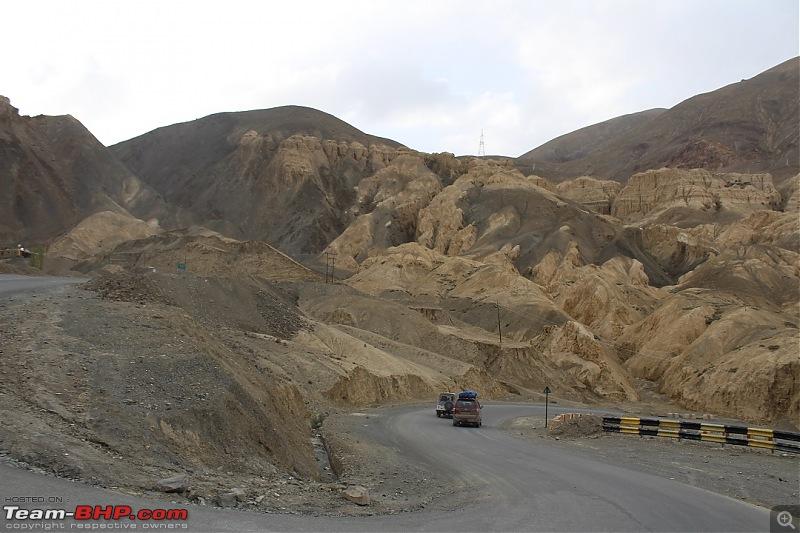Ladakh: Four Idiots & One XUV500-170.jpg
