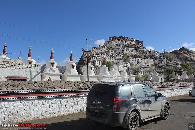 Ladakh: Four Idiots & One XUV500-249.jpg