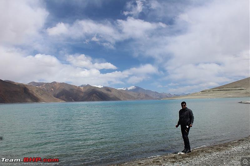 Ladakh: Four Idiots & One XUV500-312.jpg