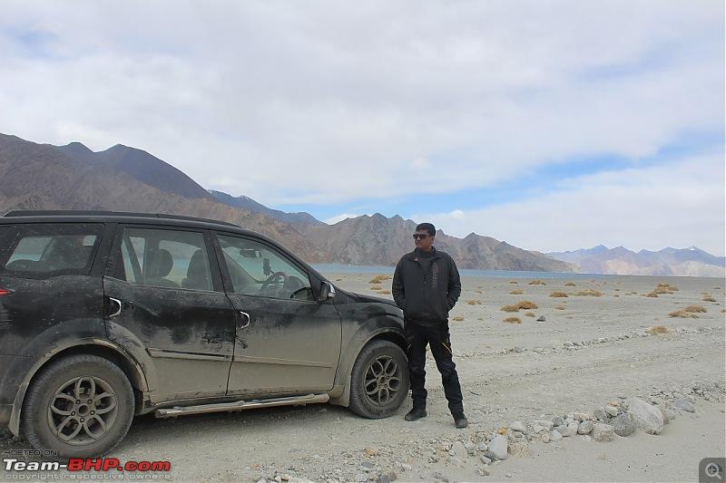 Ladakh: Four Idiots & One XUV500-334.jpg