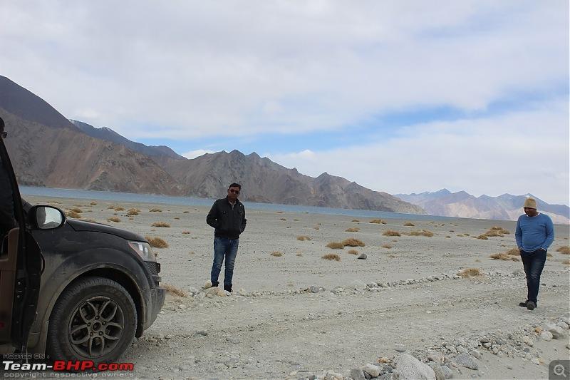 Ladakh: Four Idiots & One XUV500-335.jpg