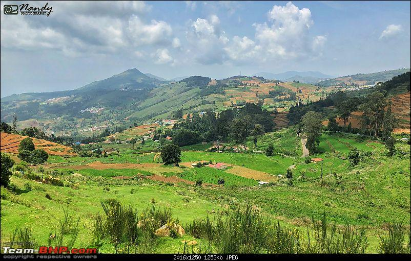Ooty / Coonoor on my Honda Dio (Bumble), Versys 650 & KTM Duke-480.jpg