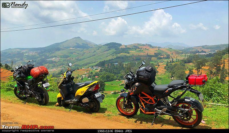 Ooty / Coonoor on my Honda Dio (Bumble), Versys 650 & KTM Duke-476.jpg
