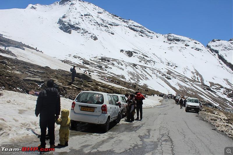 Ladakh: Four Idiots & One XUV500-642.jpg