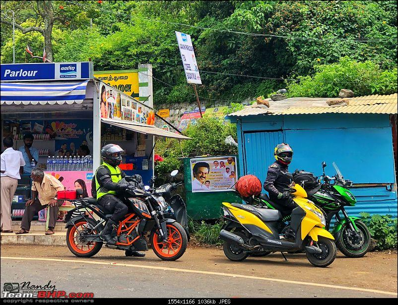 Ooty / Coonoor on my Honda Dio (Bumble), Versys 650 & KTM Duke-534.jpg