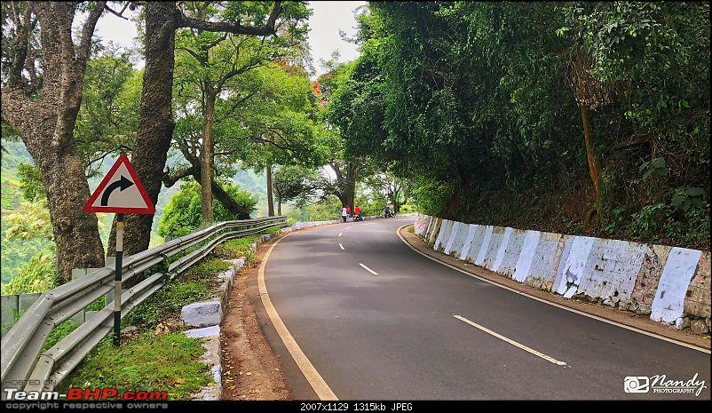 Ooty / Coonoor on my Honda Dio (Bumble), Versys 650 & KTM Duke-549.jpg