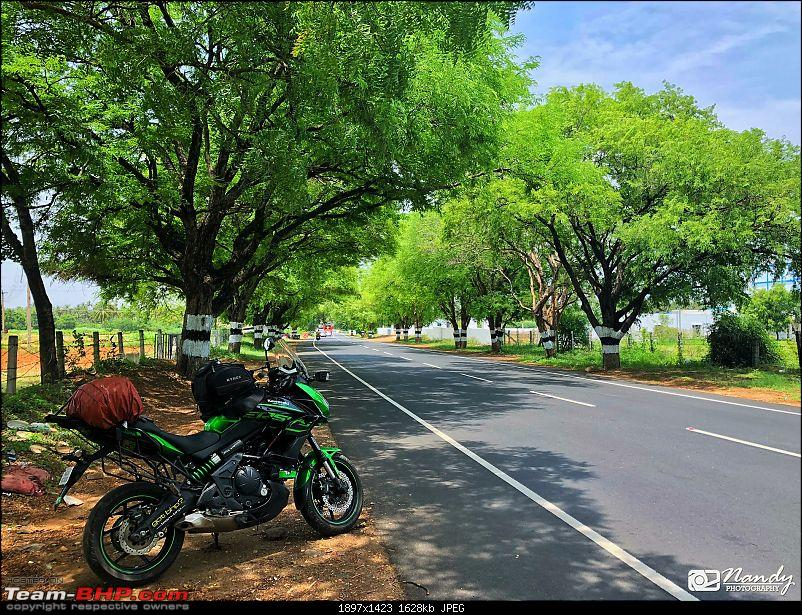 Ooty / Coonoor on my Honda Dio (Bumble), Versys 650 & KTM Duke-545.jpg