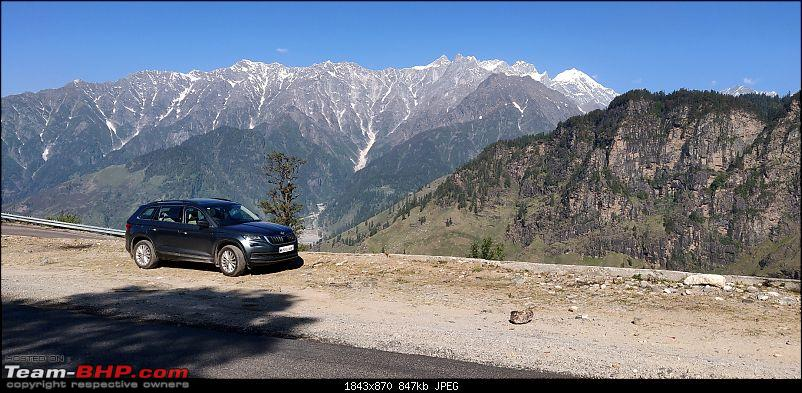 Alaskan bear in Snow leopard territory - The Kodiaq expedition to Spiti-img_20180602_082034.jpg