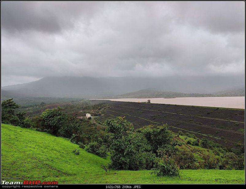 We chase the rains again, 8 cars, 2000 km : Monsoon Drive in Western Maharashtra-nira-deoghar-dam-6.jpg