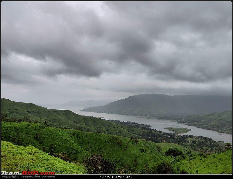 We chase the rains again, 8 cars, 2000 km : Monsoon Drive in Western Maharashtra-nira-deoghar-dam-9.jpg