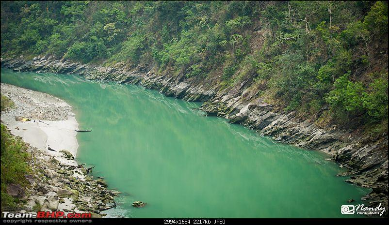 Amazingly magnificent & enchantingly awesome North East India - A 10,000 km Ride!-dsc_3618.jpg