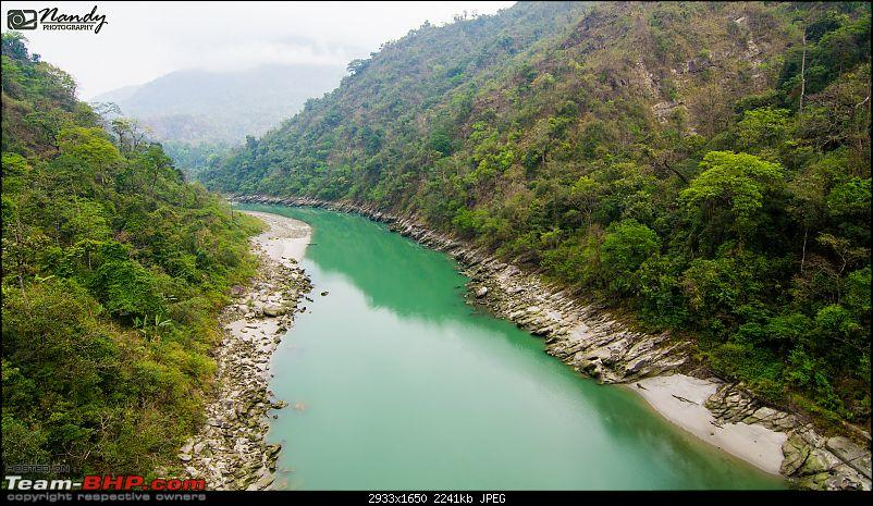 Amazingly magnificent & enchantingly awesome North East India - A 10,000 km Ride!-dsc_7027.jpg