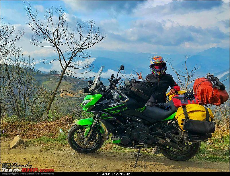 Amazingly magnificent & enchantingly awesome North East India - A 10,000 km Ride!-543.jpg