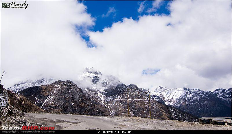 Amazingly magnificent & enchantingly awesome North East India - A 10,000 km Ride!-dsc_7114.jpg