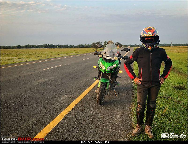 Amazingly magnificent & enchantingly awesome North East India - A 10,000 km Ride!-168.jpg