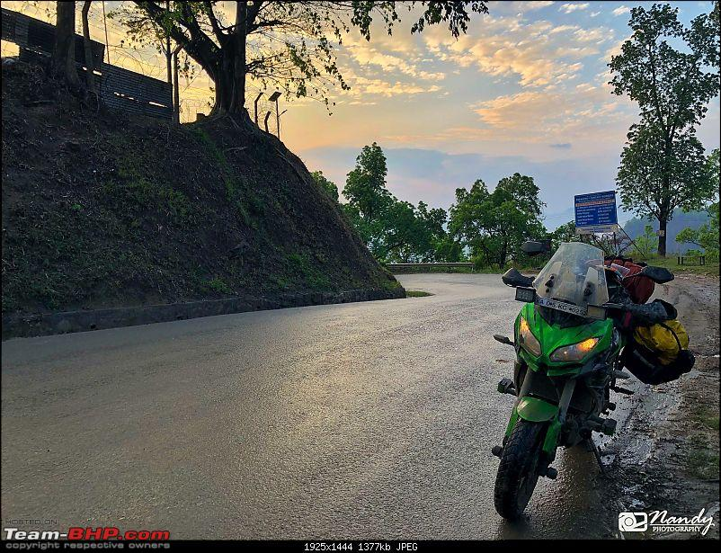 Amazingly magnificent & enchantingly awesome North East India - A 10,000 km Ride!-206.jpg