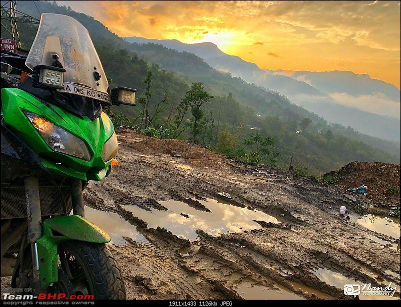 Amazingly magnificent & enchantingly awesome North East India - A 10,000 km Ride!-201.jpg