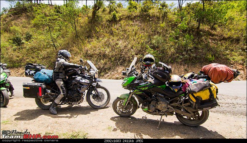 Amazingly magnificent & enchantingly awesome North East India - A 10,000 km Ride!-dsc_7250.jpg