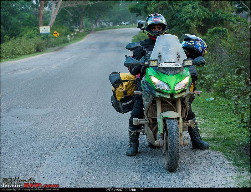 Amazingly magnificent & enchantingly awesome North East India - A 10,000 km Ride!-dsc_4108.jpg
