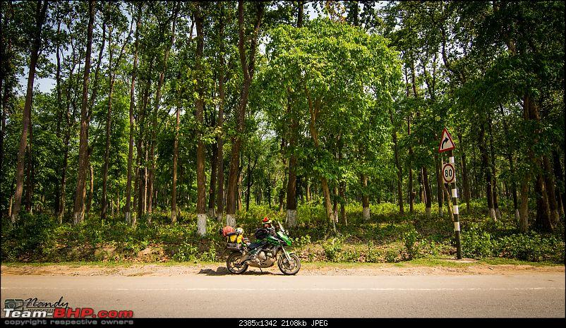 Amazingly magnificent & enchantingly awesome North East India - A 10,000 km Ride!-dsc_7273.jpg
