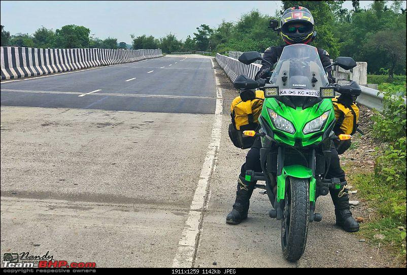 Amazingly magnificent & enchantingly awesome North East India - A 10,000 km Ride!-339.jpg