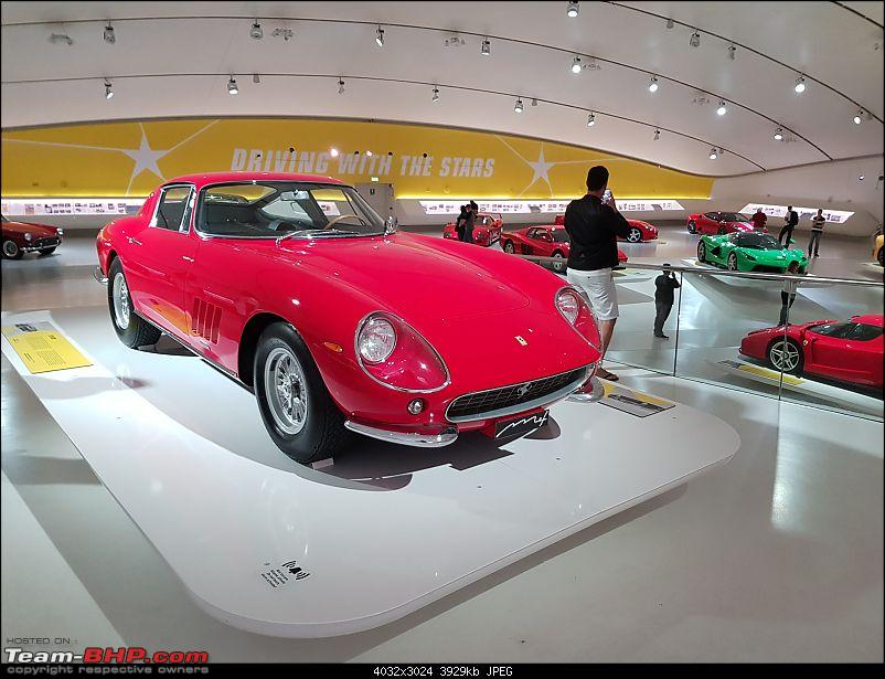 Ontario, New York & Italy: Cars, food and road trips!-49.jpg
