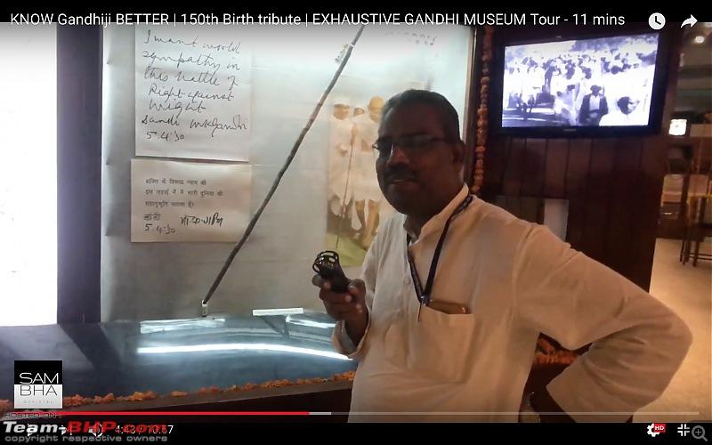 Video Tour: National Gandhi Museum! 150th Birth Anniversary Special-dandi-march.jpg